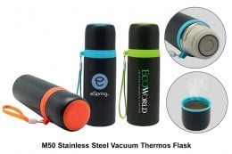 M50 Stainless Steel Vacuum Thermos Flask