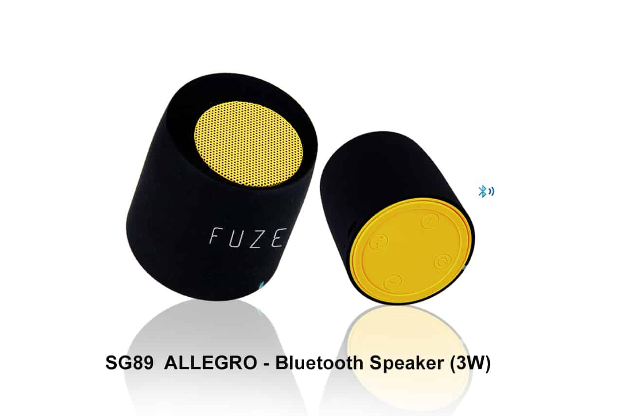 Bluetooth Speaker (3w) (2)