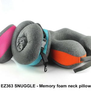 Memory Foam Neck Pillow Malaysia